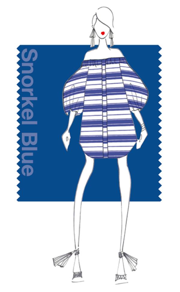 Snorkel-Blue